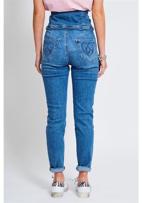 Jeans Denny Rose DENNY ROSE | Jeans | ND2601000