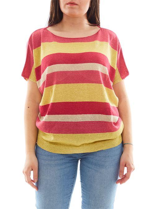 T-shirt Denny Rose DENNY ROSE | Maglia | ND53005118956-01