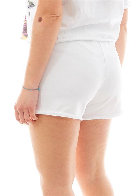 Shorts Disclaimer DISCLAIMER   Short   EDS50650BIANCO