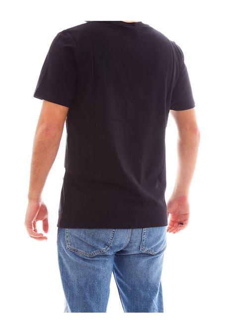 T-shirt DISCLAIMER | Maglia | EDS50655NERO