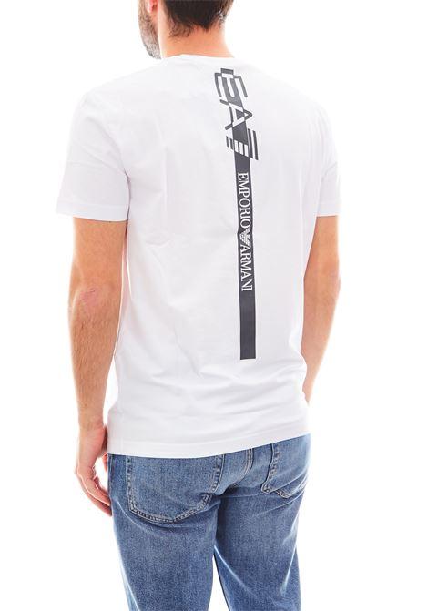 T-shirt EA7 EA7 | T-shirt | 3KPT06-PJ03Z1100