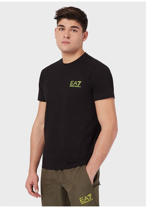 T-shirt EA7 EA7 | T-shirt | 3KPT06-PJ03Z1200