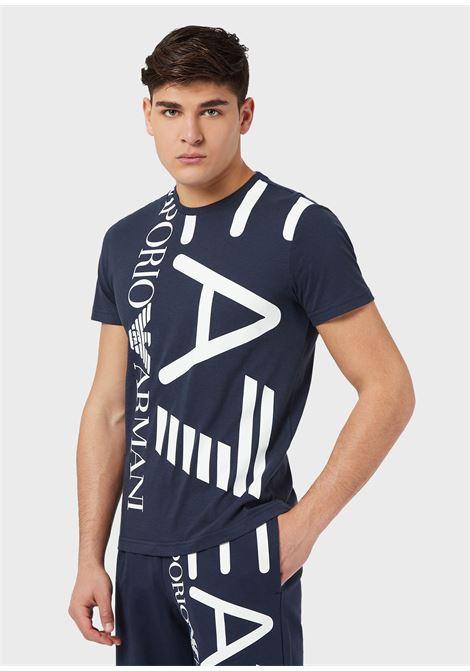 T-shirt EA7 EA7   T-shirt   3KPT07-PJA2Z1554