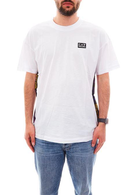 T-shirt EA7 EA7 | T-shirt | 3KPT13-PJ02Z1100