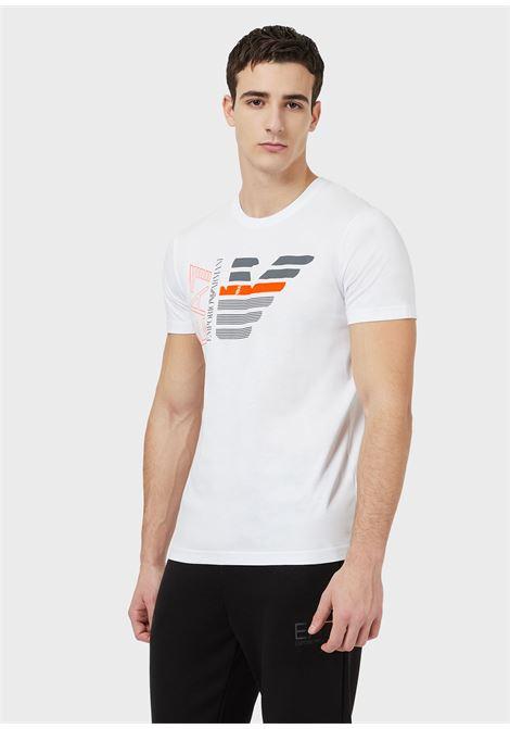 T-shirt EA7 EA7 | T-shirt | 3KPT22-PJ6EZ1100