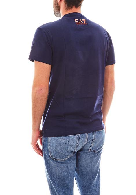 T-shirt EA7 EA7 | T-shirt | 3KPT22-PJ6EZ1554