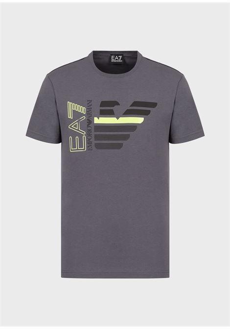 T-shirt EA7 EA7 | T-shirt | 3KPT22-PJ6EZ1977