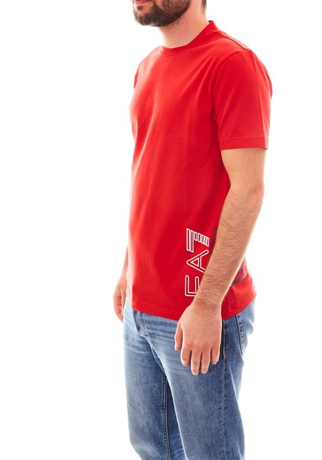 T-shirt EA7 EA7   T-shirt   3KPT23-PJ9TZ1451