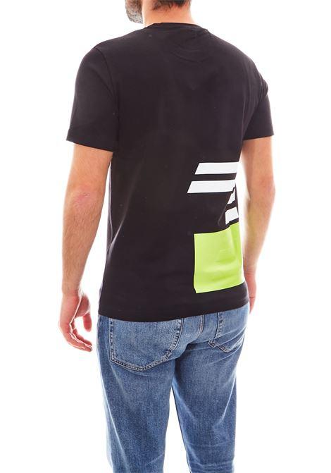 T-shirt EA7 EA7   T-shirt   3KPT25-PJ3NZ1200