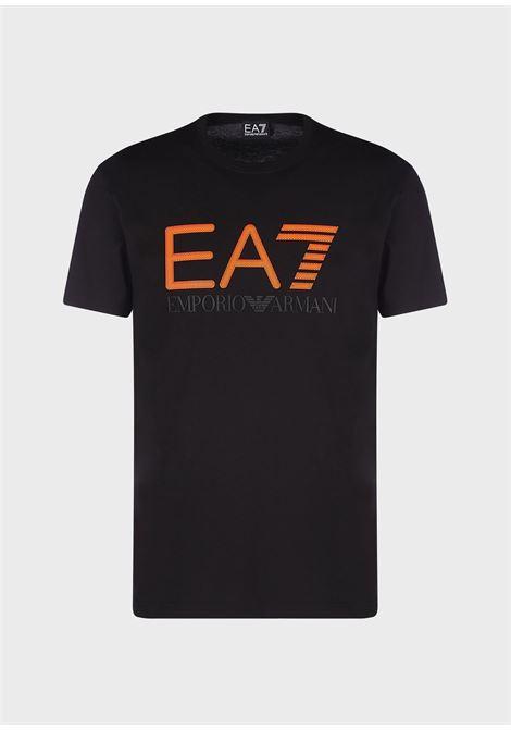 T-shirt EA7 EA7 | T-shirt | 3KPT78-PJACZ1200