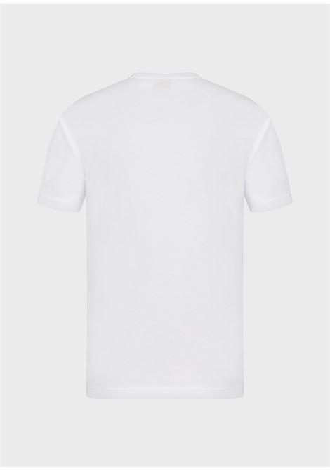 T-shirt EA7 EA7   T-shirt   3KPT87-PJM9Z1100