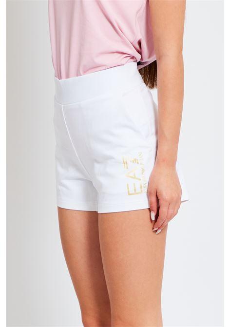 Shorts EA7 EA7 | Shorts | 3KTS58-TJ31Z1100