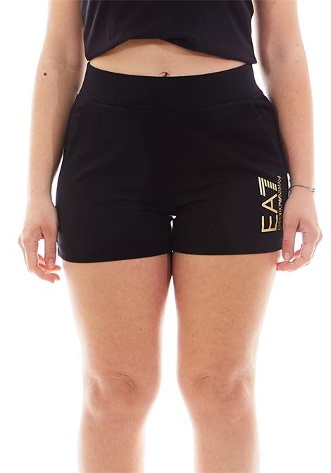 Short EA7 EA7 | Shorts | 3KTS58-TJ31Z1200
