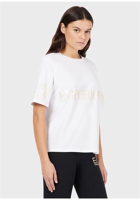 T-shirt EA7 EA7 | T-shirt | 3KTT18-TJ29Z0101