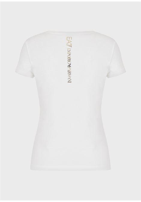 T-shirt EA7 EA7 | T-shirt | 3KTT26-TJ12Z1100