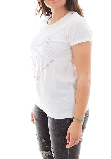 T-shirt EA7 EA7 | T-shirt | 3KTT28-TJ12Z1100