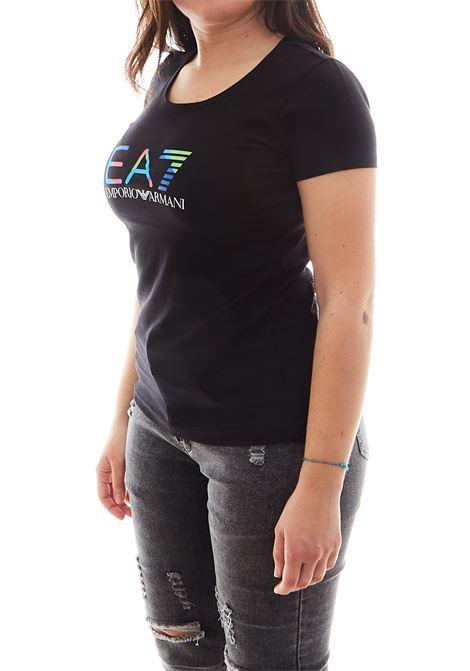T-shirt EA7 EA7 | T-shirt | 3KTT29-TJAPZ1200