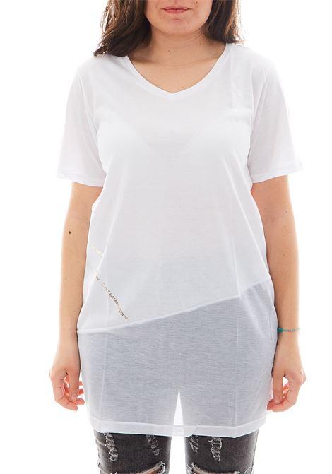 T-shirt EA7 EA7 | T-shirt | 3KTT36-TJ4PZ1100