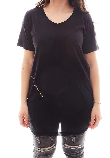 T-shirt EA7 EA7 | T-shirt | 3KTT36-TJ4PZ1200