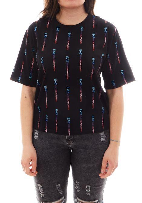 T-shirt EA7 EA7 | T-shirt | 3KTT60-TJ9BZ0200