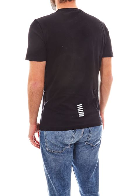 T-shirt EA7 EA7 | T-shirt | 8NPT52-PJM5Z1200