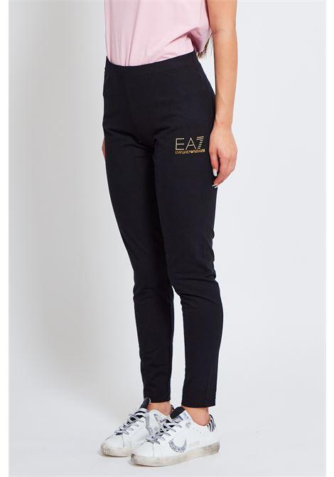 Leggings EA7 EA7 | Leggings | 8NTP82-TJ01Z1200