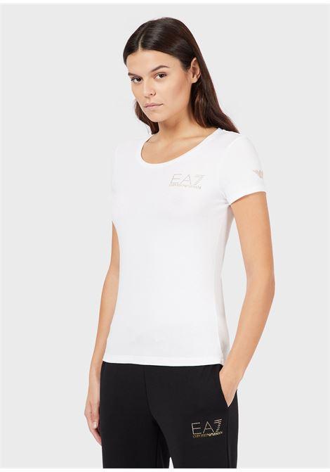 T-shirt EA7 EA7 | T-shirt | 8NTT65-TJ28Z1100