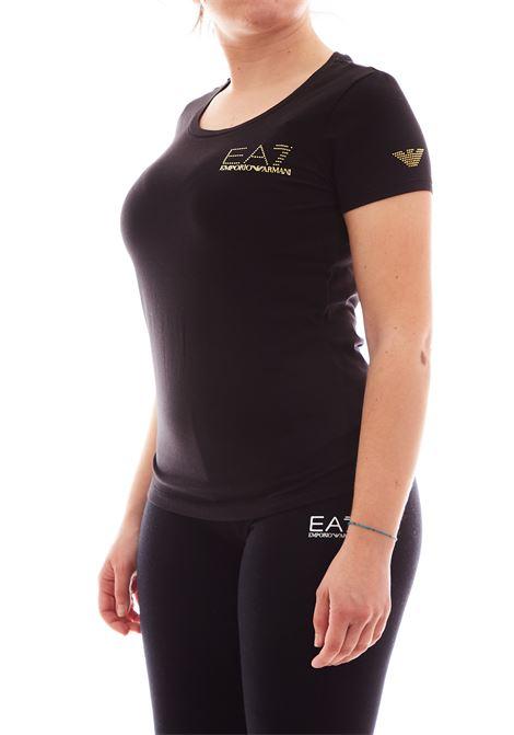T-shirt EA7 EA7 | T-shirt | 8NTT65-TJ28Z1200