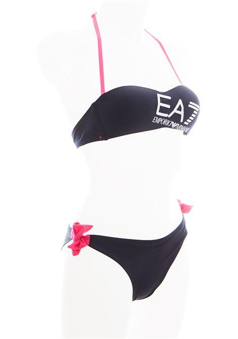 Bikini EA7 EA7 | Costume | 911016-1P40700020