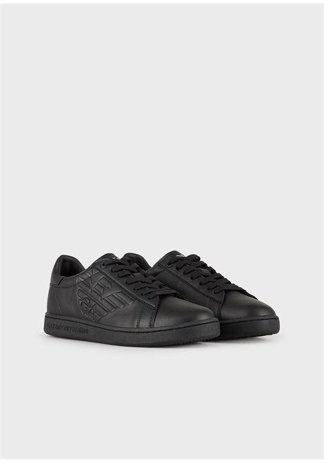 Sneakers EA7 EA7 | Scarpe | X8X001-XCC51A083