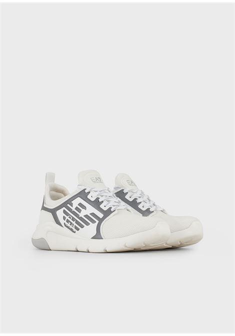 Sneakers EA7 EA7 | Scarpe | X8X057-XCC5500175