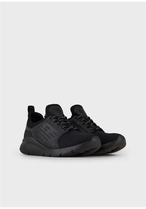 Sneakers EA7 EA7 | Scarpe | X8X057-XCC55M620