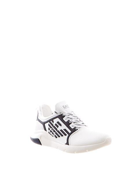 Sneakers EA7 EA7 | Scarpe | X8X057-XCC55R550