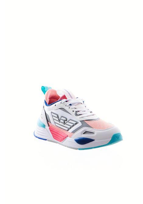Sneakers EA7 EA7 | Scarpe | X8X070-XK165N340