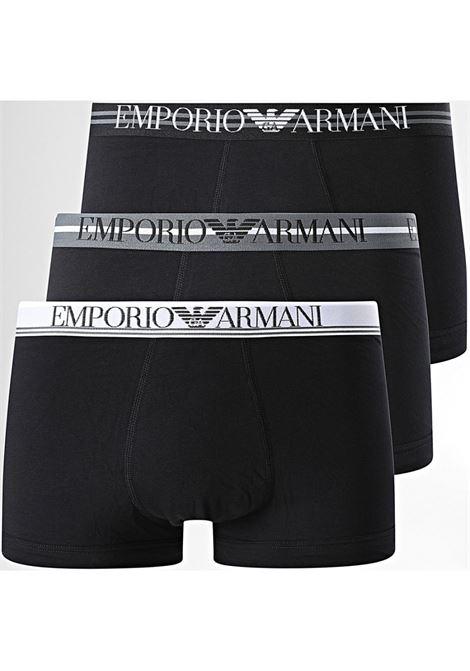 set da 3 Emporio Armani EMPORIO ARMANI | Intimo | 111357-1P72321320