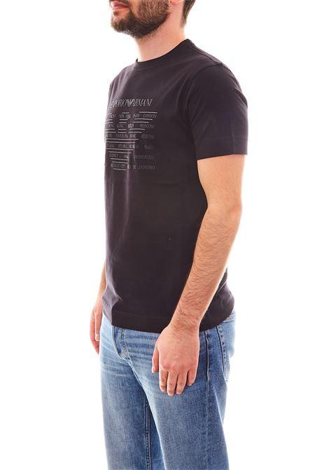 T-shirt Emporio Armani EMPORIO ARMANI | T-shirt | 3K1TE1-1JULZ0999