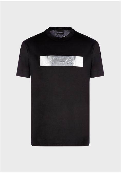 T-shirt Emporio Armani EMPORIO ARMANI | T-shirt | 3K1TQ0-1JUVZ0999