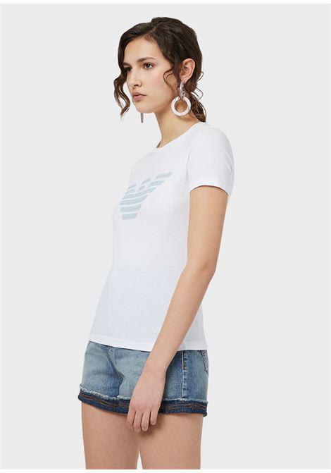 T-Shirt Emporio Armani EMPORIO ARMANI | T-shirt | 3K2T7N-2J07Z0100