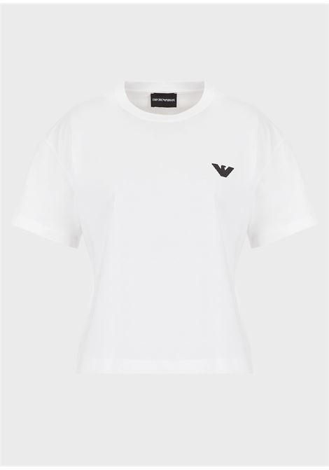 T-shirt Emporio Armani EMPORIO ARMANI | T-shirt | 3K2T7X-2J53Z0100
