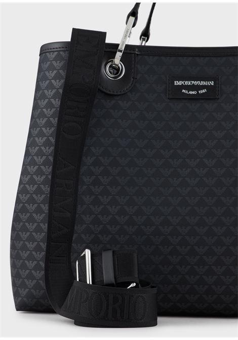 Shopper Emporio Armani EMPORIO ARMANI | Borsa | Y3D165-YFG5E88291
