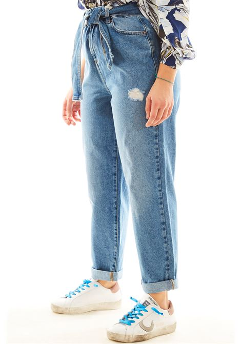 Jeans FRACOMINA | Jeans | SP2050430