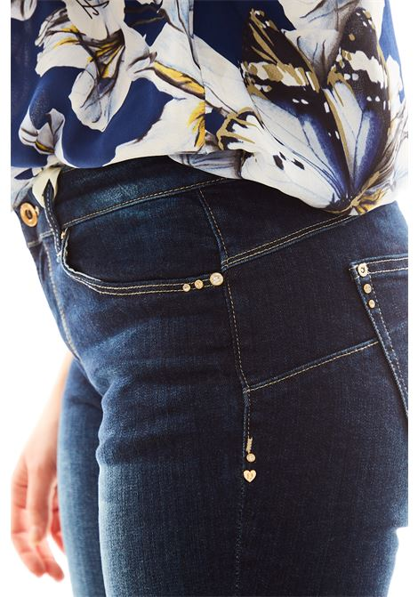 Betty Jeans FRACOMINA | Jeans | SP5007117