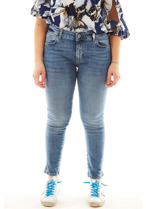 Betty Jeans FRACOMINA | Jeans | SP5007258