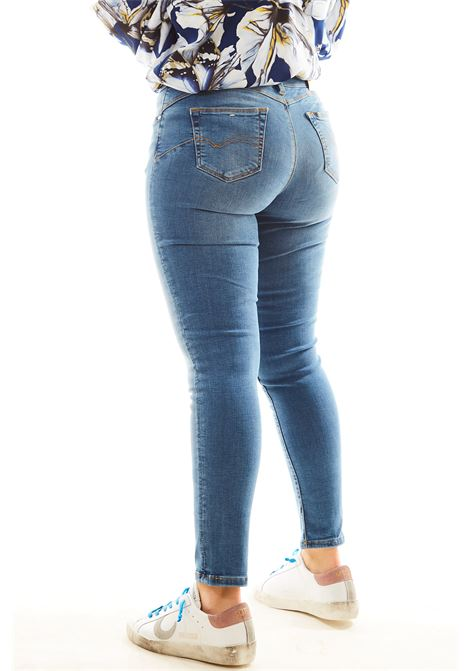 Jeans FRACOMINA | Jeans | SP5011258