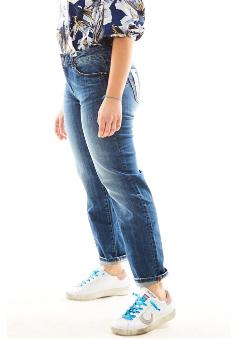 Jeans FRACOMINA | Jeans | SP5047349