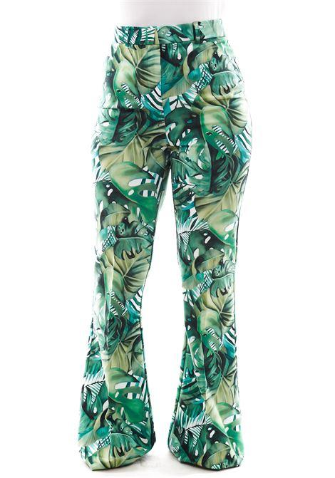 Pantaloni FRACOMINA | Pantalone | SP8002152