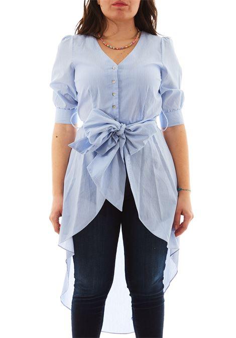 Camicia FRACOMINA | Maglia | ST1010I24
