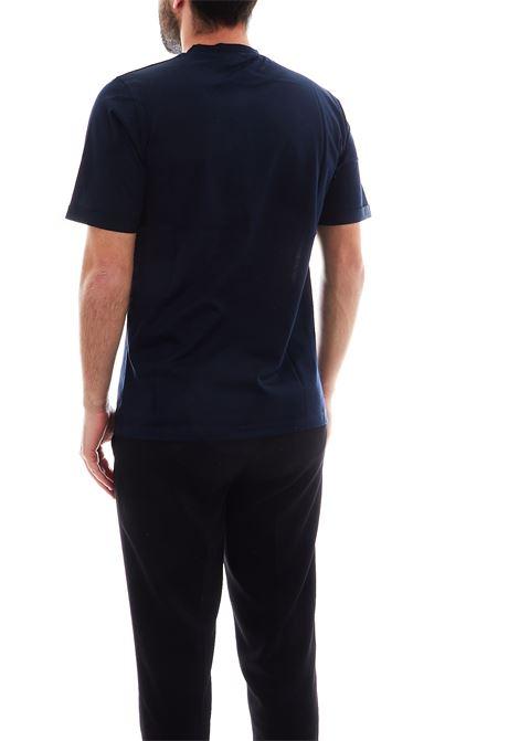 T-shirt Gazzarrini GAZZARRINI | T-shirt | TE07GBLU