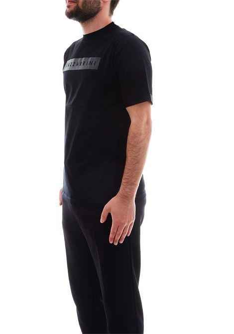 T-shirt Gazzarrini GAZZARRINI | T-shirt | TE07GNERO