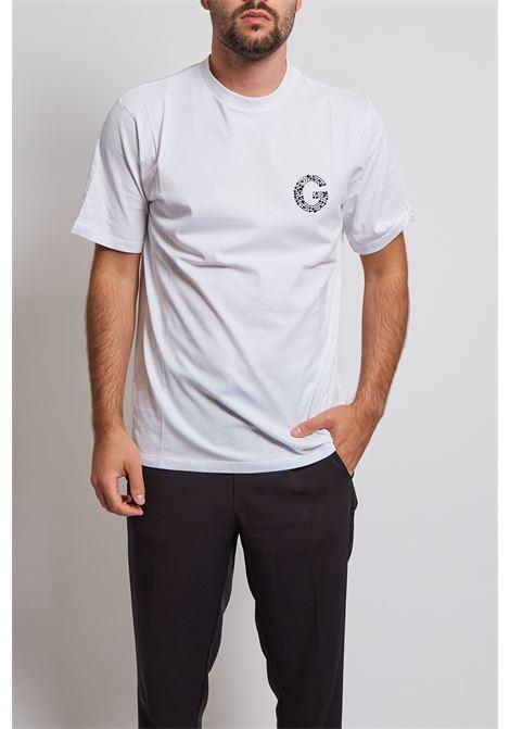 T-shirt Gazzarrini GAZZARRINI | T-shirt | TE09GBIANCO